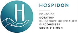 Hospidon - fonds de dotation